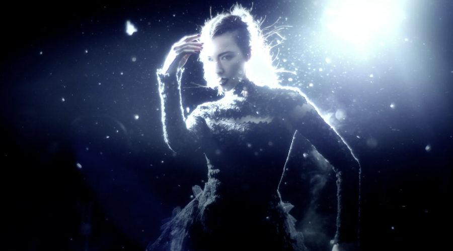 DAVID LYNCH PRESENTS: Chrysta Bell